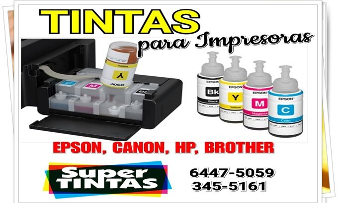 SUPERTINTAS